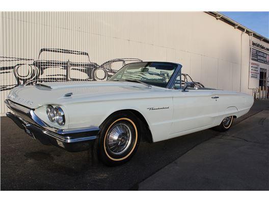 1964 Ford Thunderbird for sale in Pleasanton, California 94566