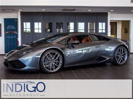 2015 Lamborghini LP610-4 for sale in Houston, Texas 77090