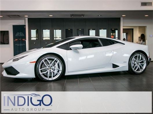 2016 Lamborghini LP610-4 for sale in Houston, Texas 77090