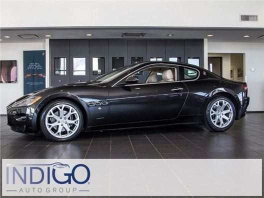 2011 Maserati GranTurismo for sale in Houston, Texas 77090