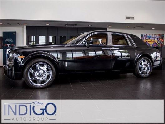 2005 Rolls-Royce Phantom for sale in Houston, Texas 77090