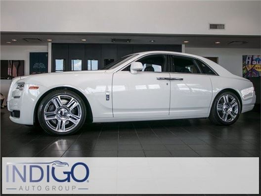 2015 Rolls-Royce Ghost for sale in Houston, Texas 77090