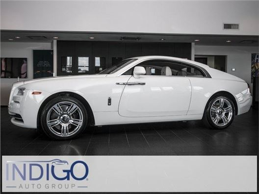 2015 Rolls-Royce Wraith for sale in Houston, Texas 77090