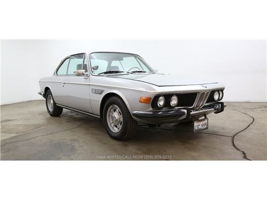 1971 BMW 3.0CS for sale in Los Angeles, California 90063