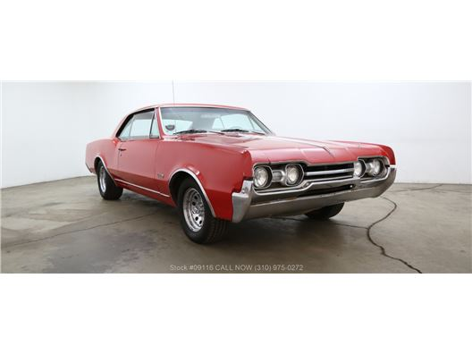1967 Oldsmobile 442 for sale in Los Angeles, California 90063