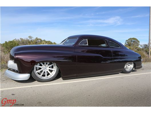 1950 Mercury Custom for sale in Novato, California 94949