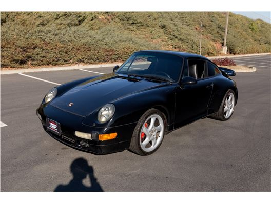 1996 Porsche 911 for sale in Benicia, California 94510