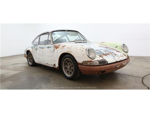 1967 Porsche 911S for sale in Los Angeles, California 90063