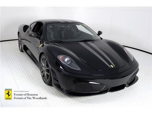 2008 Ferrari 430 SCUDERIA FSP for sale in Houston, Texas 77057