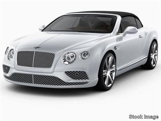 2018 Bentley W-12 Continental for sale in High Point, North Carolina 27262