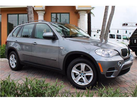 2013 BMW X5 for sale in Deerfield Beach, Florida 33441