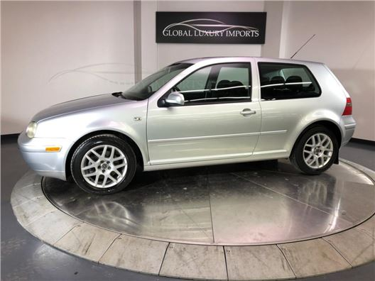 2002 Volkswagen GTI for sale in Burr Ridge, Illinois 60527