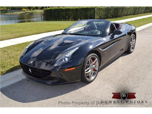 2015 Ferrari California for sale in Deerfield Beach, Florida 33441