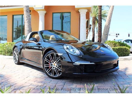 2016 Porsche 911 for sale in Deerfield Beach, Florida 33441