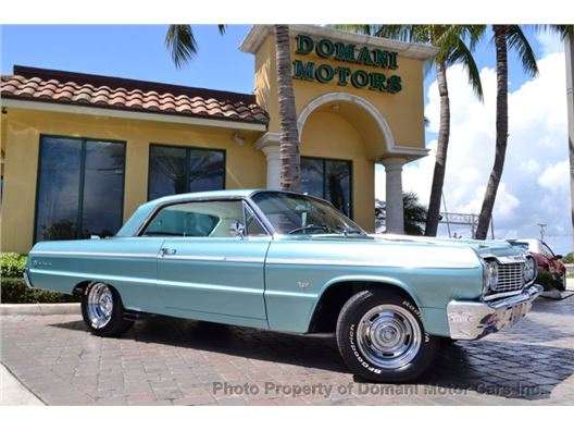 1964 Chevrolet Impala for sale in Deerfield Beach, Florida 33441