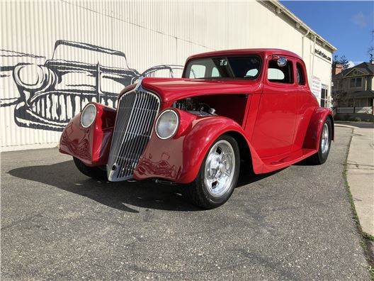 1933 Willys Coupe for sale in Pleasanton, California 94566