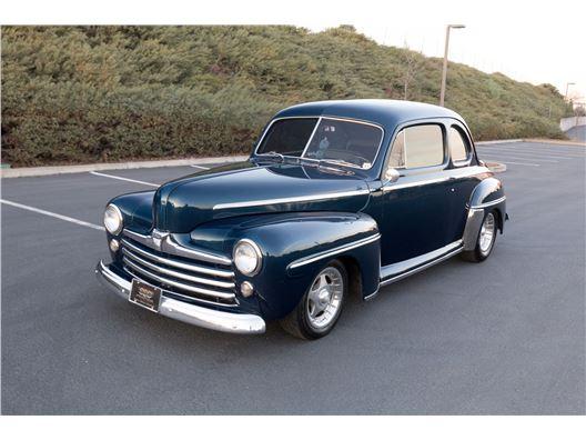 1947 Ford Deluxe for sale in Benicia, California 94510