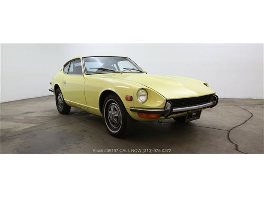 1971 Datsun 240Z for sale in Los Angeles, California 90063