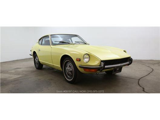 1971 Datsun 240Z for sale in Los Angeles, California 90063