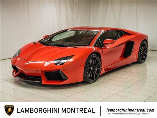 2015 Lamborghini Aventador for sale on GoCars.org