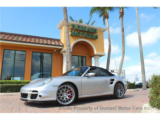 2008 Porsche 911 for sale in Deerfield Beach, Florida 33441