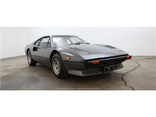 1978 Ferrari 308GTB for sale in Los Angeles, California 90063