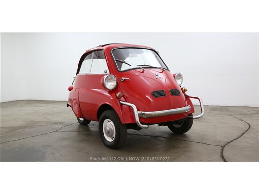 1957 BMW Isetta for sale in Los Angeles, California 90063
