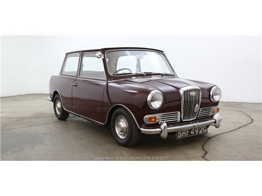 1968 Wolseley Hornet for sale in Los Angeles, California 90063