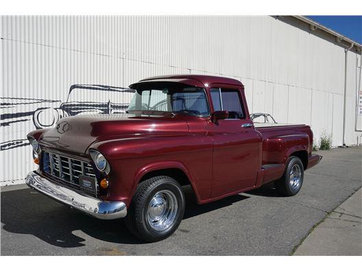 1956 Chevrolet 3100 for sale in Pleasanton, California 94566