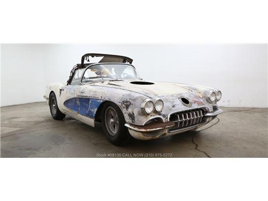 1959 Chevrolet Corvette for sale in Los Angeles, California 90063