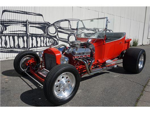 1923 Ford T-Bucket for sale in Pleasanton, California 94566