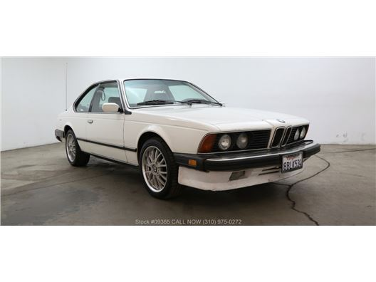 1987 BMW L6 for sale in Los Angeles, California 90063