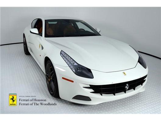 2014 Ferrari FF for sale in Houston, Texas 77057