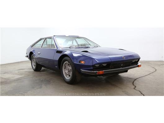 1972 Lamborghini Jarama for sale in Los Angeles, California 90063