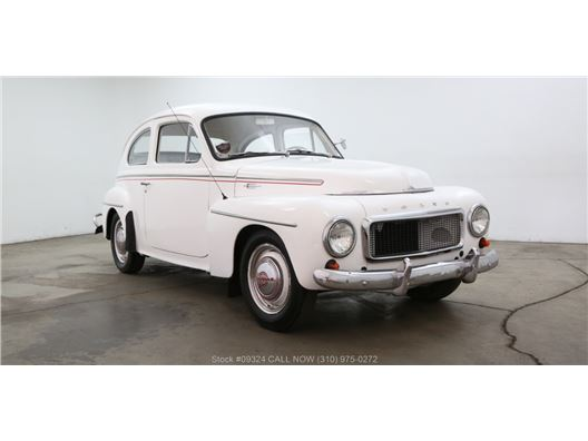 1960 Volvo PV544 for sale in Los Angeles, California 90063