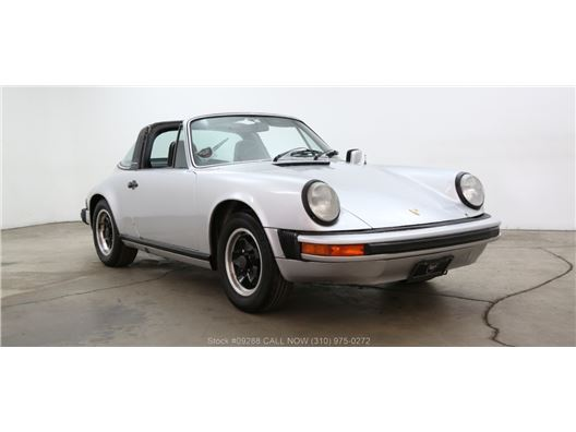 1978 Porsche 911SC for sale in Los Angeles, California 90063