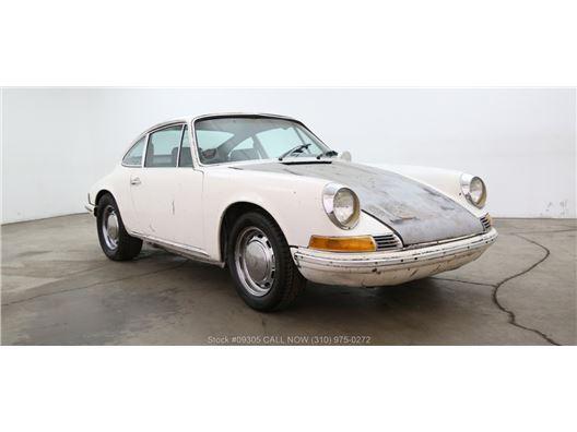 1969 Porsche 911T Sportomatic for sale in Los Angeles, California 90063