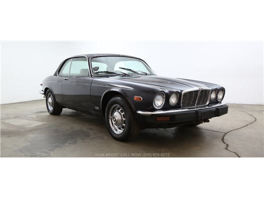 1975 Jaguar XJ6C for sale in Los Angeles, California 90063