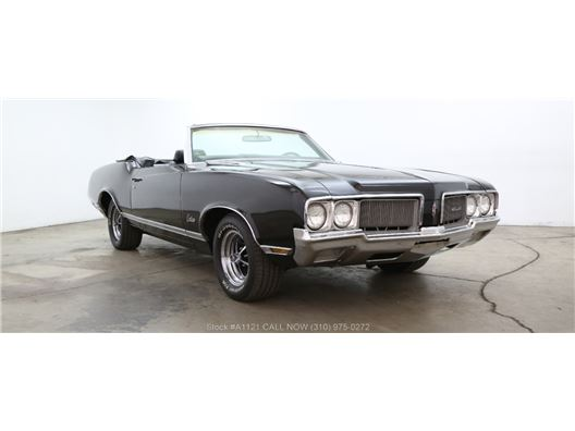 1970 Oldsmobile Cutlass for sale in Los Angeles, California 90063