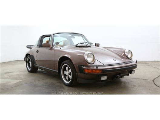 1977 Porsche Carrera 3.0 for sale in Los Angeles, California 90063