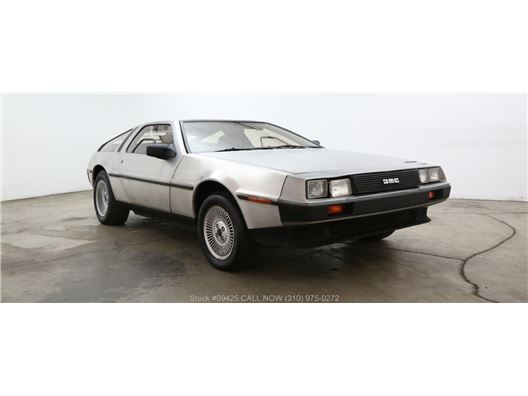 1982 Delorean DMC for sale in Los Angeles, California 90063