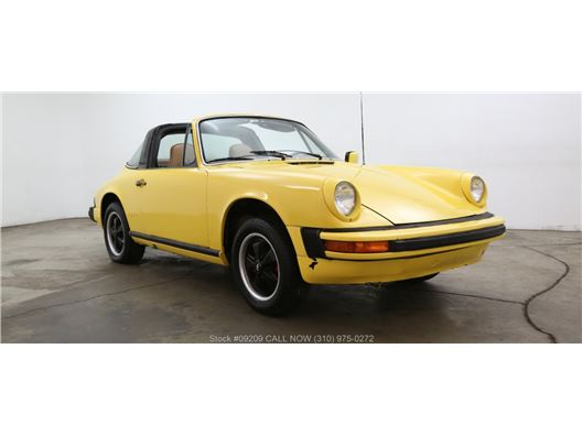 1976 Porsche 911S for sale in Los Angeles, California 90063