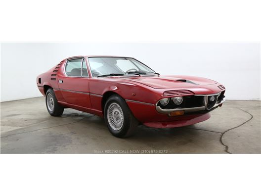 1973 Alfa Romeo Montreal for sale in Los Angeles, California 90063