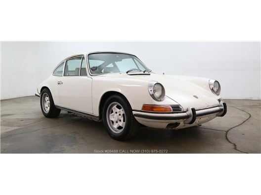 1971 Porsche 911T for sale in Los Angeles, California 90063