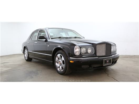 2000 Bentley Arnage Red Label for sale in Los Angeles, California 90063