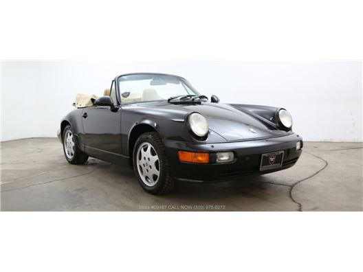 1992 Porsche 964 for sale in Los Angeles, California 90063