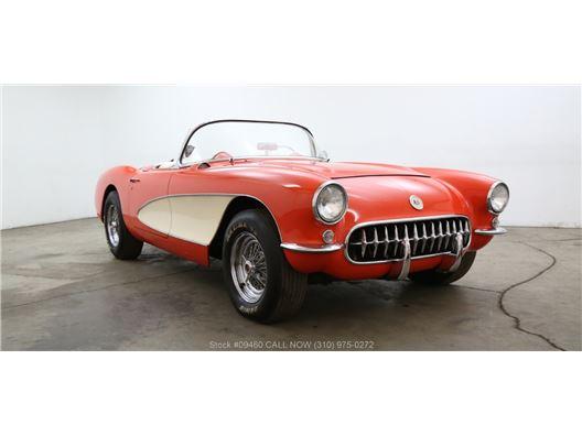 1956 Chevrolet Corvette for sale in Los Angeles, California 90063