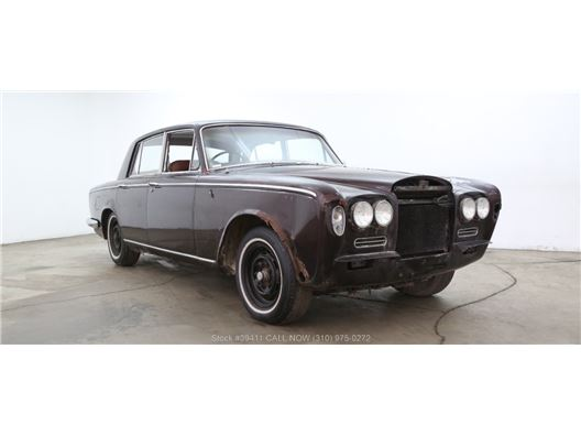 1967 Bentley T1 RHD for sale in Los Angeles, California 90063