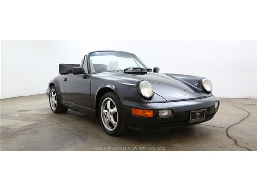 1991 Porsche 964 for sale in Los Angeles, California 90063