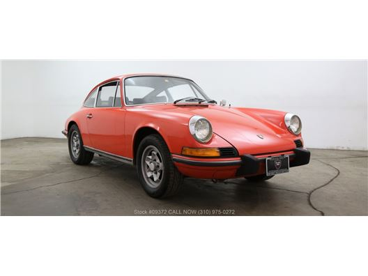 1973 Porsche 911T for sale in Los Angeles, California 90063